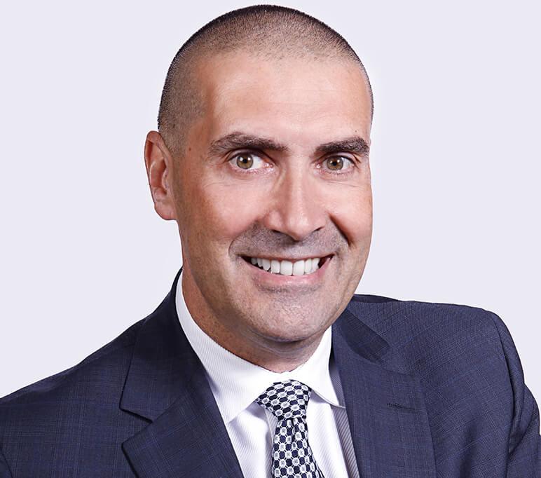 Renzo DiCarlo, CEO of BioPharma Services