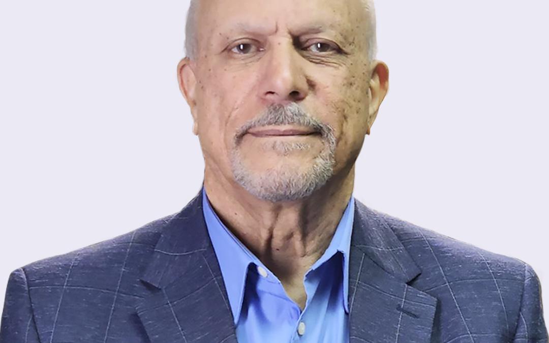 DR. ESMAT DESSOUKI