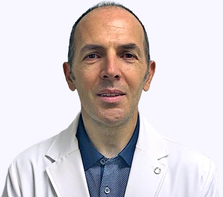 DR. ARTAN MARKOLLARI