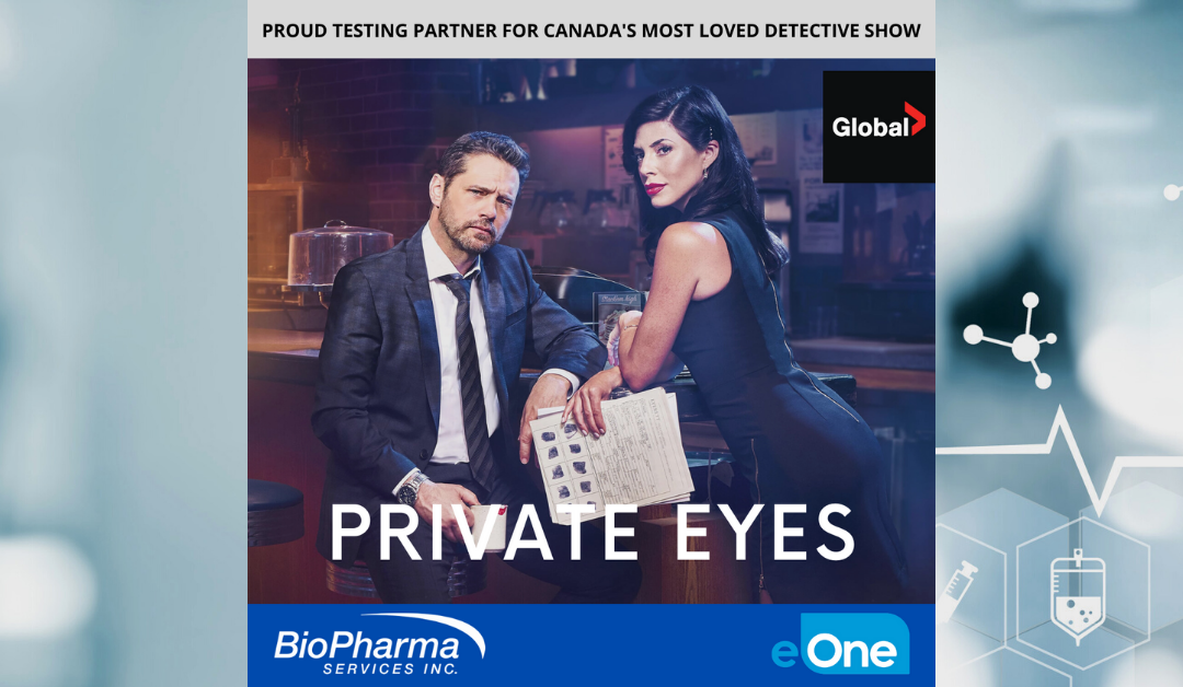BioPharma Services Pivots To Provide COVID-19 Testing For Entertainment Industry