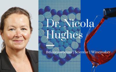 Spotlight On Dr. Nicola Hughes, The Winemaking Scientist Leading BioPharma's Bioanalytical Lab