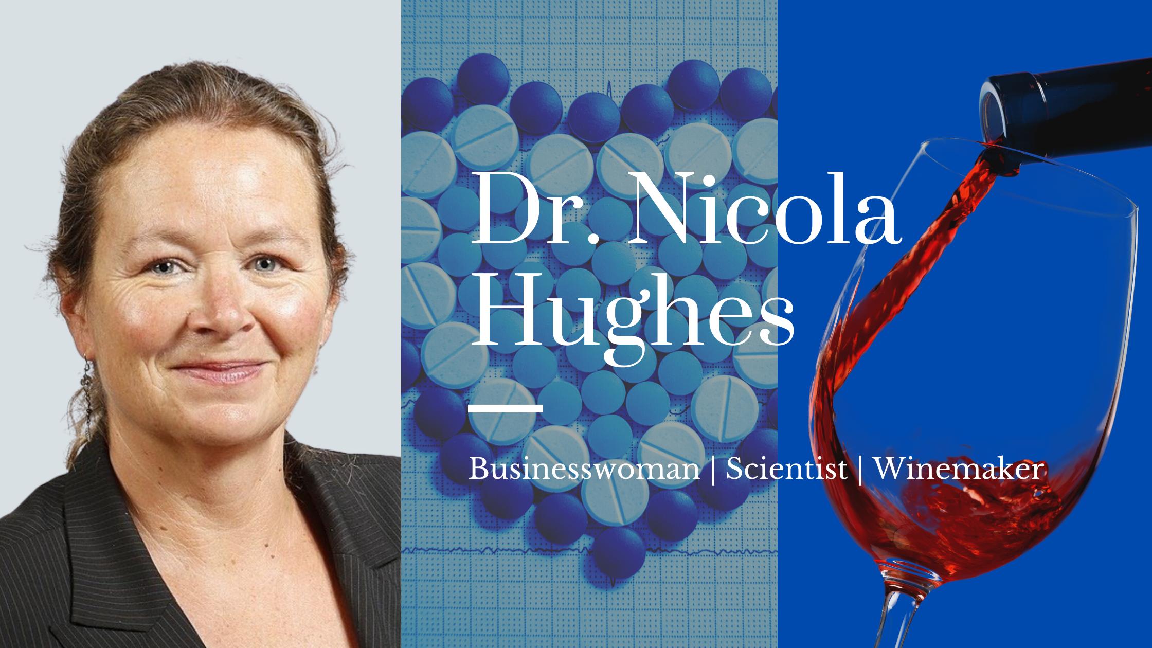 Dr Nicola Hughes