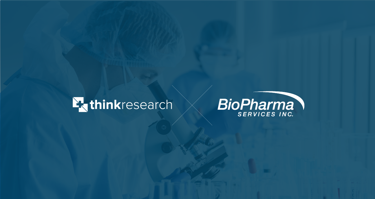 Think Research and BioPharma Services