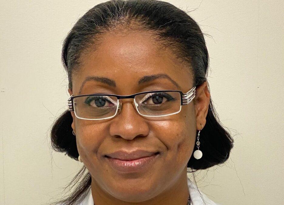 Spotlight on: Kemba Robinson, BioPharma's Friendly Resource for Drug Study Participants